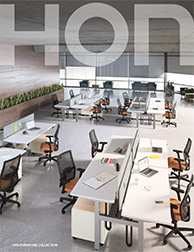 HON Office Furniture Dealer: Metro Detroit | Discount Office Equipment - hon-company-2019-furniture-collection-1