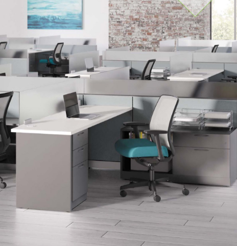 HON Office Furniture Dealer: Metro Detroit | Discount Office Equipment - content-image-hon