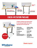 Catalogs - Discount Office Equipment - Check-inStation