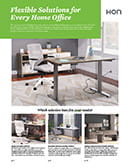 Catalogs - Discount Office Equipment - hon-work-from-home-product-solutions-guide