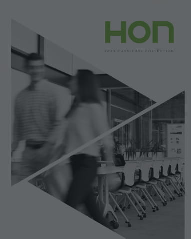 Catalogs - Discount Office Equipment - hon2021